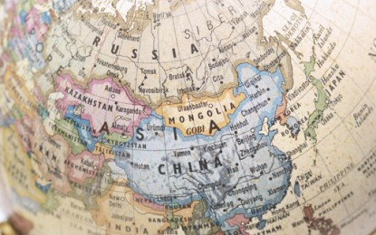 Gazprom signs gas export deal with China