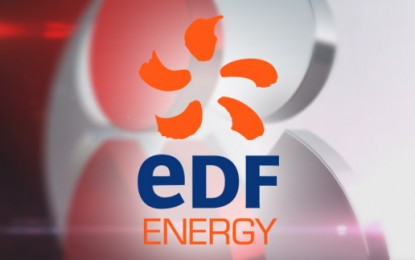 EDF Energy welcomes top five customer heroes in the UK's energy consultancies