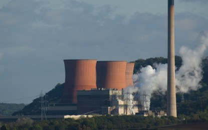 Fire spells burn out for Ironbridge power plant unit