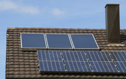 """Solar funding cap is """"positive"""" move for cash-strapped times"""