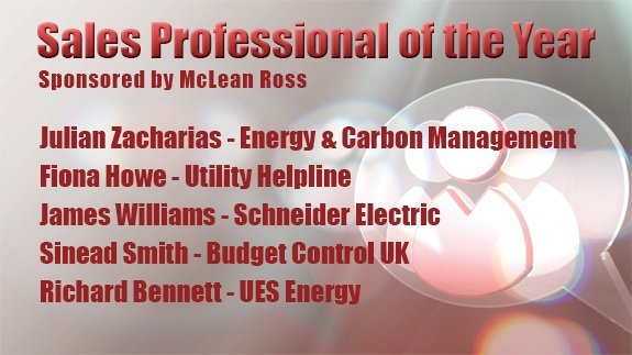 Sales Professional of the Year (4)