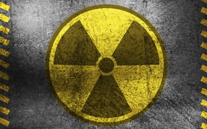 Britain 'risks losing £4bn a year nuclear industry'