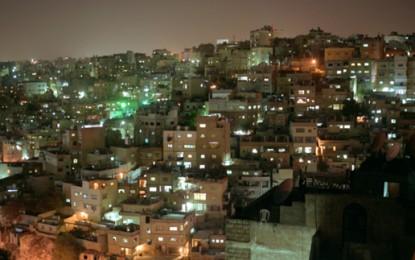 """Jordan loan to help """"acute"""" energy shortage"""