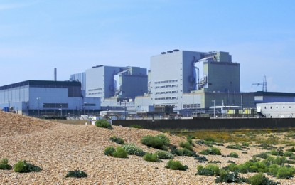 Dungeness wants to extend safety limit of nuclear core