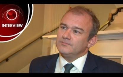 Davey dodges election question