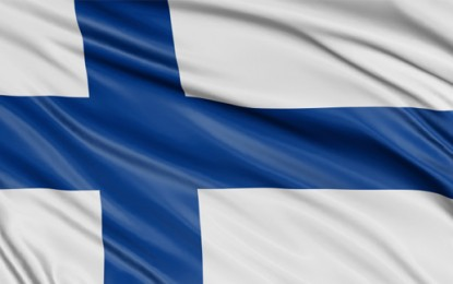 Finland 'commits to 80% emissions cut by 2050′