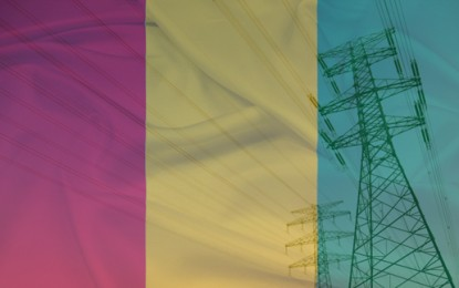 $50m to revamp electricity sector in Guinea