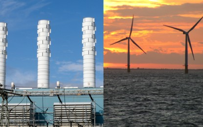 Renewables reach high while gas power hits 16 year-low