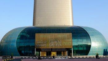 Marks & Spencer Kuwait 350 197