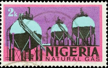 Nigeria offers EU help with gas supplies
