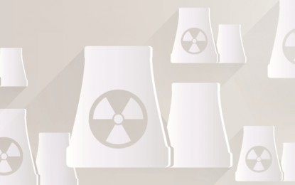 Mini-nuclear reactors mulled by UK ministers