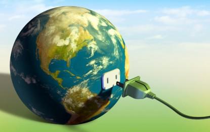 IEA: $48tn needed by 2035 to meet global energy needs