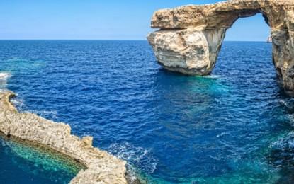 Go go green farmhouses on Gozo
