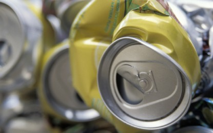 """Treasury: """"We can't cut VAT on recycled products"""""""