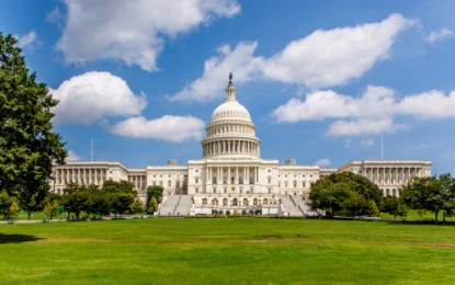 US House bans spending on climate change