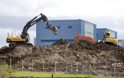 EDF and unions reach deal on Hinkley Point C
