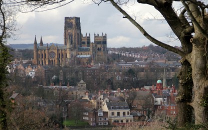 Bank advising Durham pensioners on energy bills