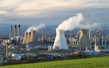 Ineos gets £230m Treasury loan to import US shale gas