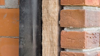 Thermal wall insulation. Image: Thinkstock