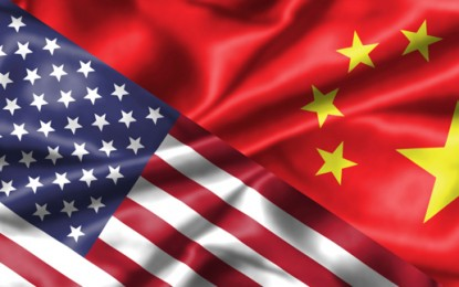 US and China sign deals on energy