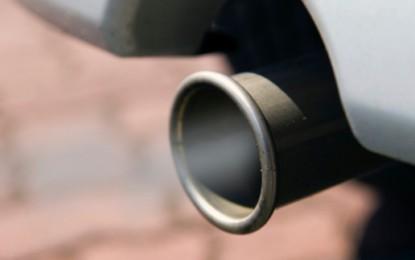 £1m to cut UK road transport emissions