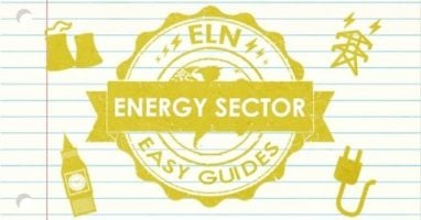 ELN Easy Guide to the Energy Sector