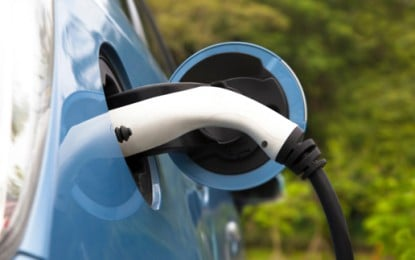China mandates 30% of state fleet be electric
