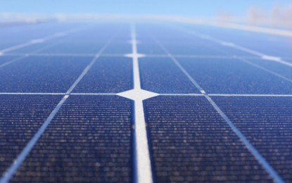 £60m community solar energy partnership unveiled