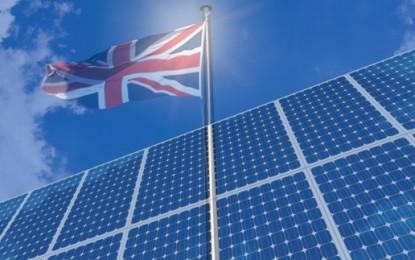 David Cameron urged to back UK solar