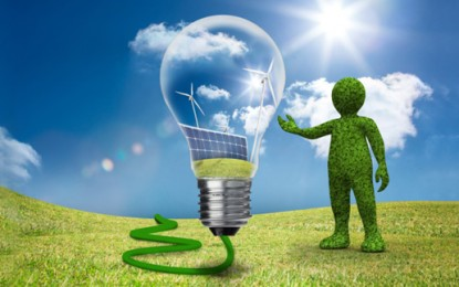UK renewable electricity generation up 30% in 2013