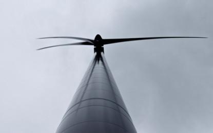 EDF places 450MW turbine order with Vestas