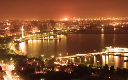 $5m for energy efficiency in Azerbaijan