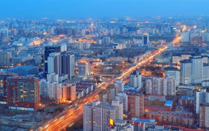 Chinese capital 'to ditch coal use by 2020'