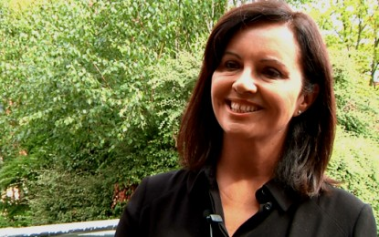 """Public expects """"big changes"""" in energy says Caroline Flint"""