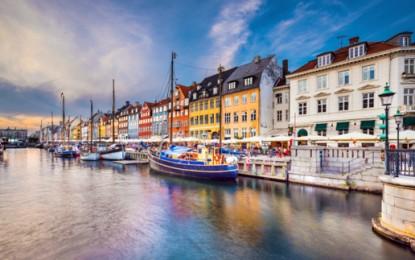 Danes earmark £38m for cutting emissions
