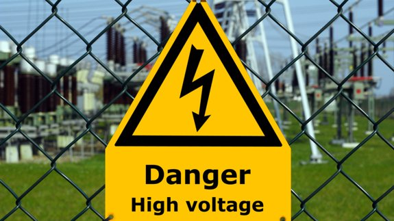 Who's about to get a bigger shock - the Conservatives, Labour or Ofgem?