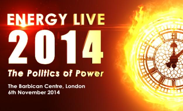 Get set for Energy Live 2014