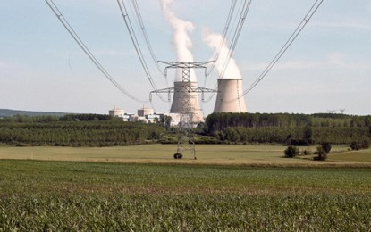 Muslim engineer banned from French nuclear plants
