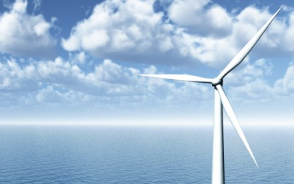 Shortlist for offshore wind farms link revealed