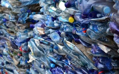 Has the UK got the bottle to slash marine waste?
