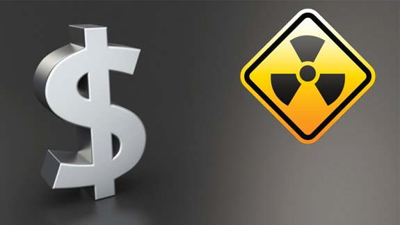 is nuclear energy worth it Clean energy, guaranteed: why nuclear energy is worth the cost by andrew klein / 3292010 download the report.