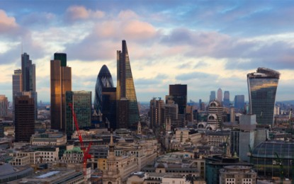 More cash to boost energy efficiency in London