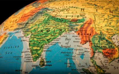 Climate change could slash South Asia's GDP by 9% – report