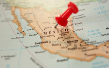 Mexico on course to set clean energy investment record