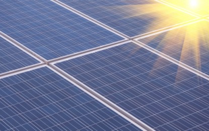 UK solar hat-trick for green investment firm