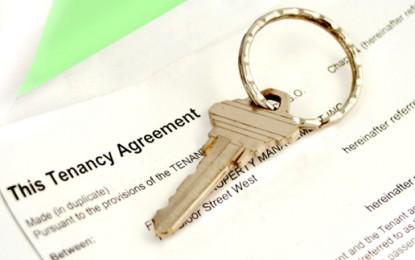 Renting a home or office? Soon it MUST hit minimum energy efficiency standard