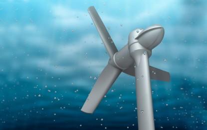 Siemens suspends work on tidal array in Wales