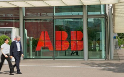 ABB bags $800m order for Scottish power link