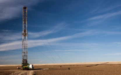 US announces new fracking regulations