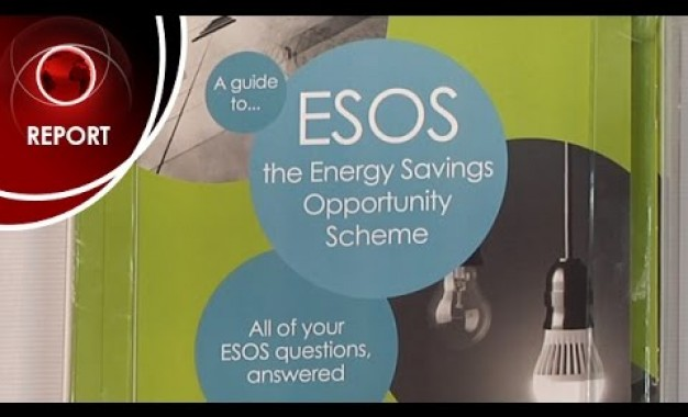 Is it SOS time for ESOS energy audits?